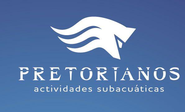 pretoriano actividades subacuáticas