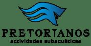 Pretoriano Buceo de Sevilla a Tarifa Submarinismo Logo